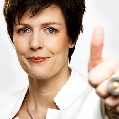 Melanie Kohl - Teaser Keynotes