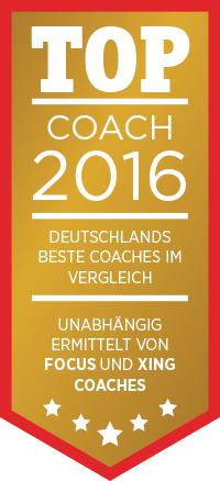 Top Coach 2016: Melanie Kohl