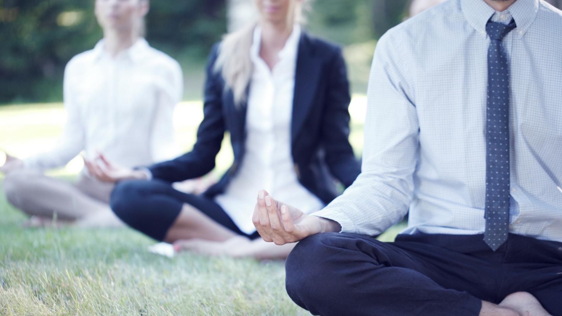 Yoga: Warum immer mehr Führungskräfte darauf schwören
