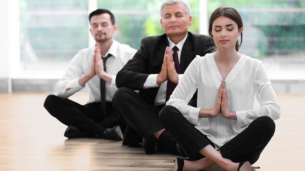 Meditation für Anfänger