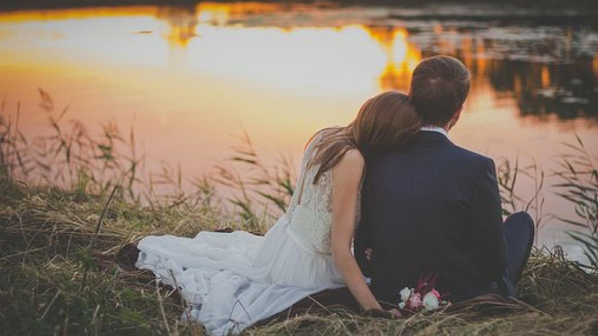 Sie wünschen sich eine glückliche Ehe? Meditieren Sie!