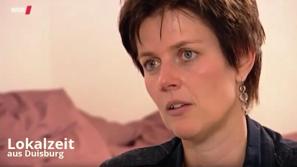 Melanie Kohl – WDR Lokalzeit